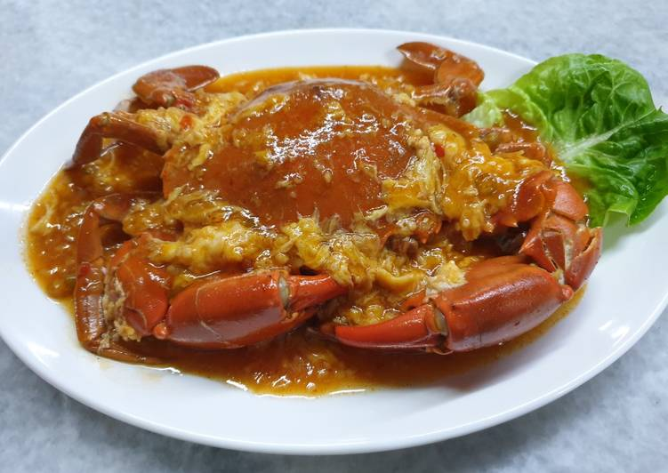 Chili Crab, Foods That Are Good For Your Heart