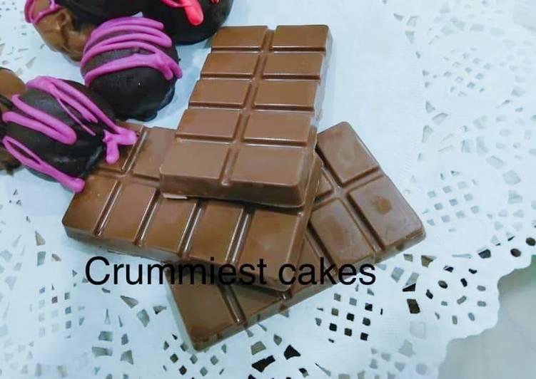 Easiest Way to Make Ultimate Homemade Cadbury chocolate