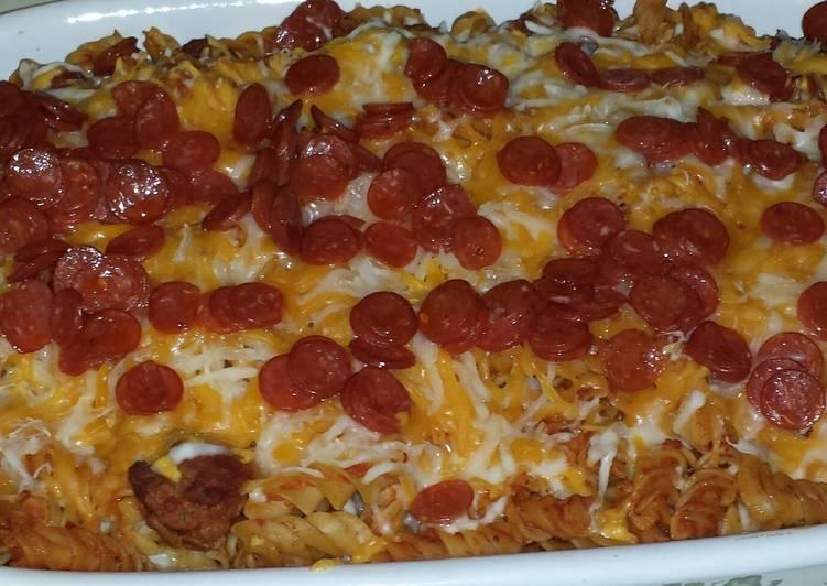 Pizza Divine