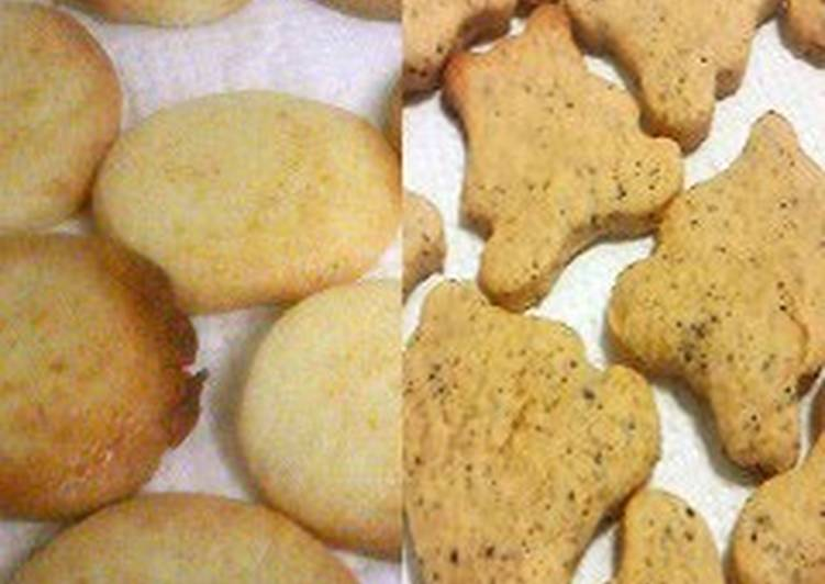Recipe of Homemade Toaster Oven Cookies