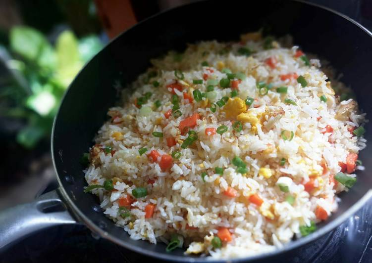 Butter Fried Rice
