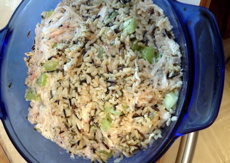 "Recipe of Most Popular Turkey/chicken ""alpo"" :)"