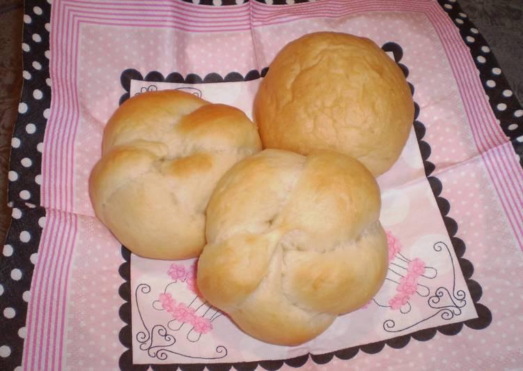 Sweet Maple Bread