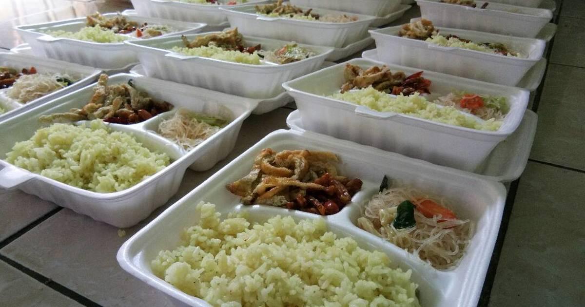 647 Resep Menu Syukuran Enak Dan Sederhana Ala Rumahan Cookpad