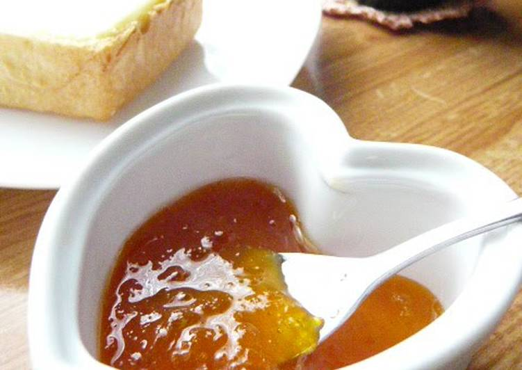 Mikan Tangerine Jam