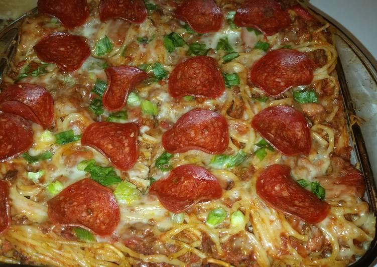 Spaghettizza