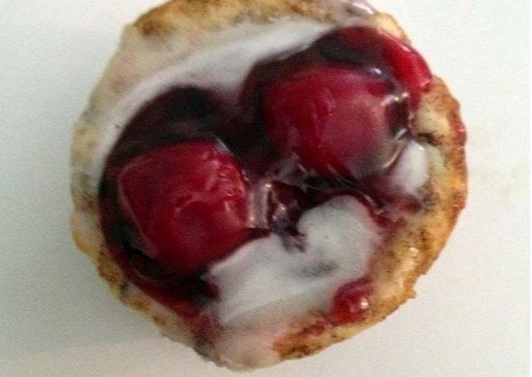 How to Prepare Delicious Angie's Mini Cherry Pies