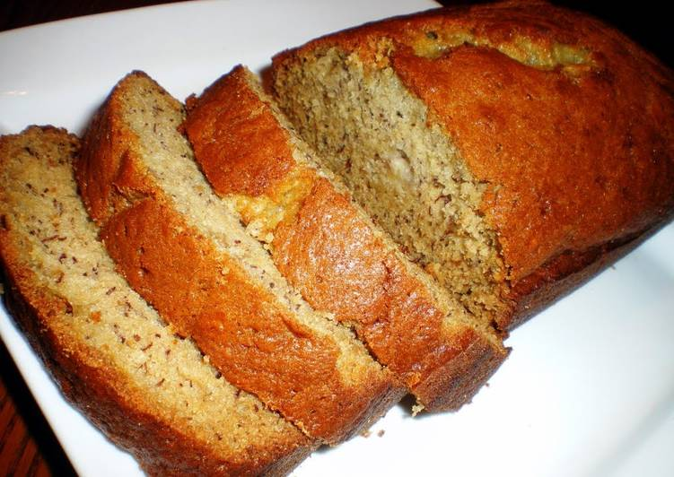 Easiest Way to Prepare Perfect jay's banana bread