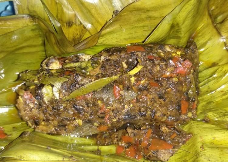 Resep Tauco Ikan Gurame Asam Manis Pedas Enak Banget Resep Pilihan Yang Handal Dibuatnya Anti Gagal