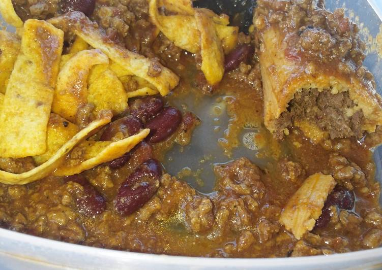 Easy Texas chilli, Heart Friendly Foods You Need To Be Eating