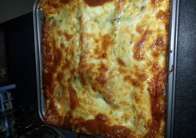 Beef and mushroom Lasagna, Discover The Facts About Superfoods