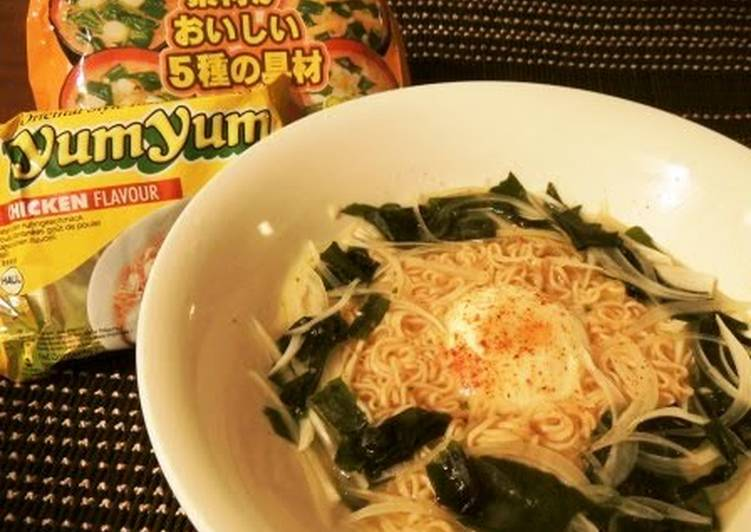 Instant Miso Ramen, Are Superfoods Really As Good As They're Made Out To Be?