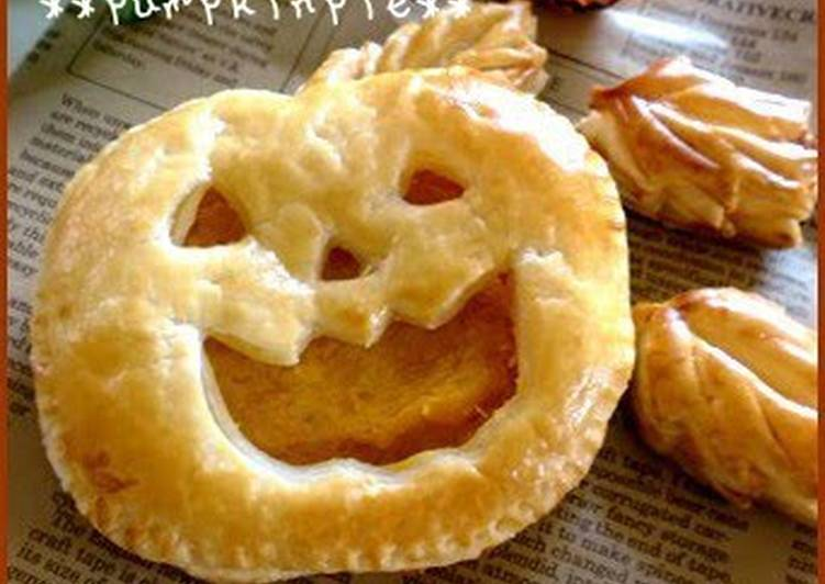Kabocha Pies for Halloween, Here Are A Few Simple Reasons Why Eating Apples Is Good