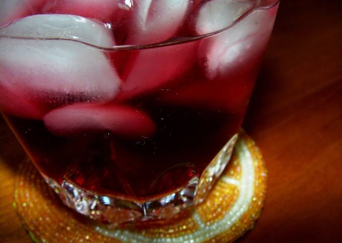 Authentic Sangria with Red Wine