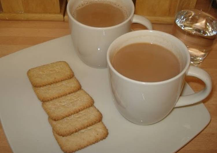 A Real Indian Family S Ginger Chai Recipe By Cookpad Japan Cookpad