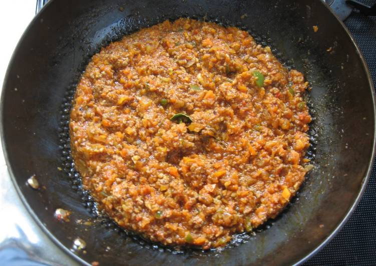 Easy Spaghetti Bolognese Sauce made with a Food Processor, Precisely Why Are Apples So Good Pertaining To Your Health