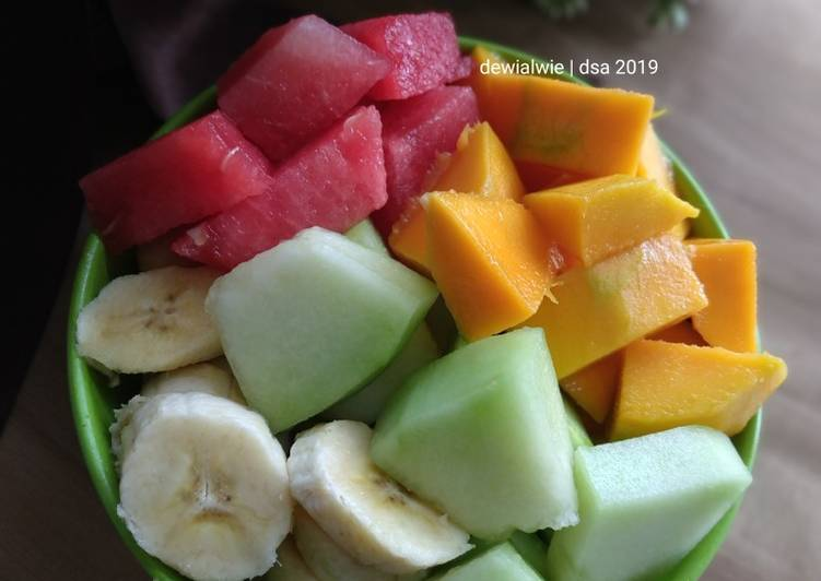Resep Sarapan sehat 31 Top