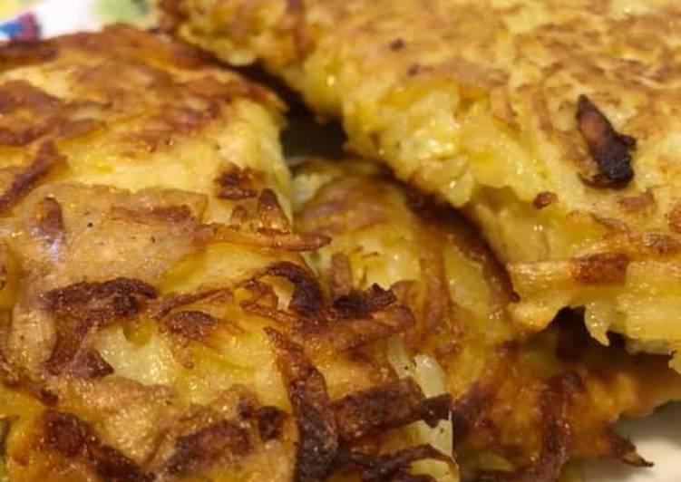 Ricetta Chicken & chips