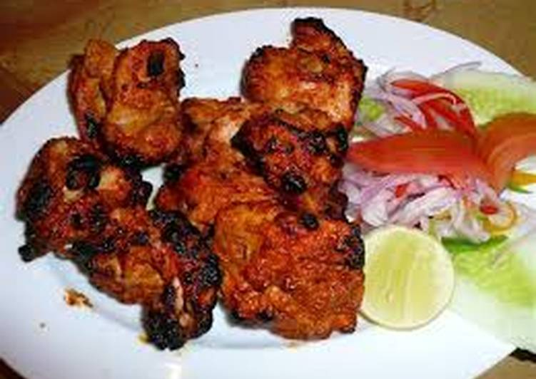 Top 10 Dinner Easy Diet Perfect Crispy Chicken Kabab