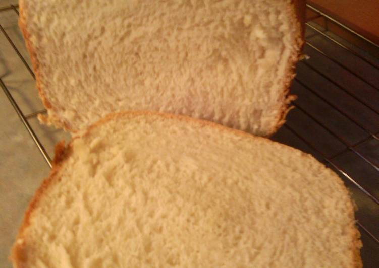 Recipe of Perfect sunshines country white bread