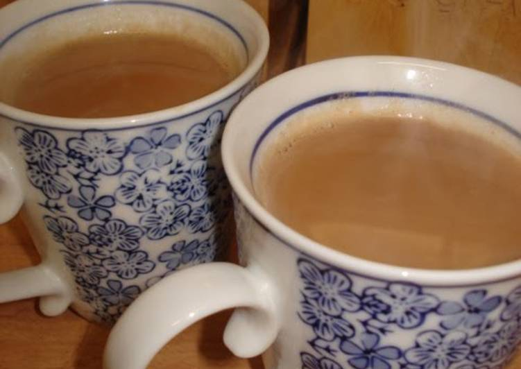 Simple Way to Make Ultimate Masala Chai with Highly Fragrant Spices