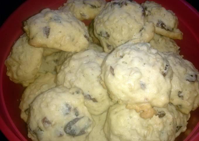 Recipe Perfect Oatmeal Cookies
