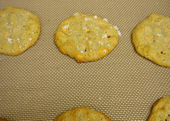 Easiest Way to Cook Appetizing Butterscotch Chip Peanut Butter Cookies
