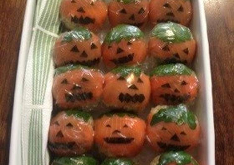 Dining 14 Superfoods Is A Great Way To Go Green For Better Health Sushi Balls Halloween For a Potluck