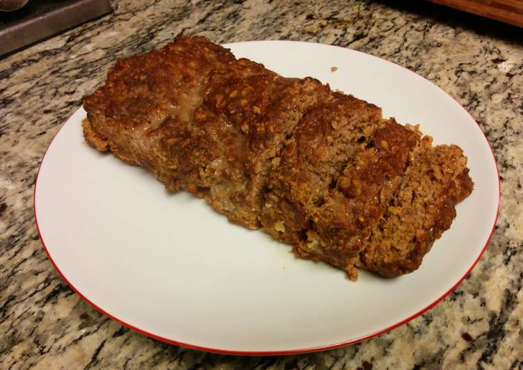 Meatloaf, Heart Friendly Foods You Must Eat