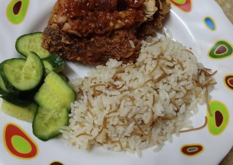 Langkah Mudah untuk Membuat Ayam geprek yang Lezat