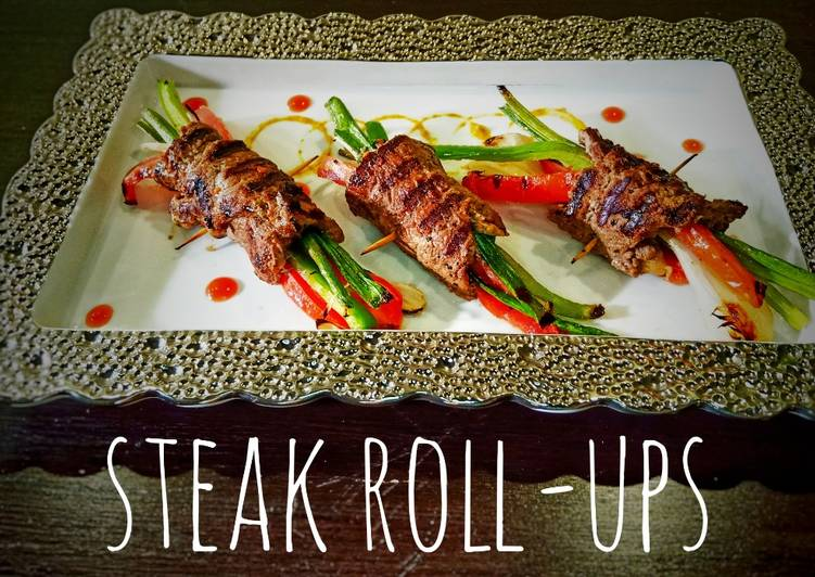 Steak roll-ups, Coconut Oil Is A Fantastic Product And Can Also Be Advantageous For Your Health