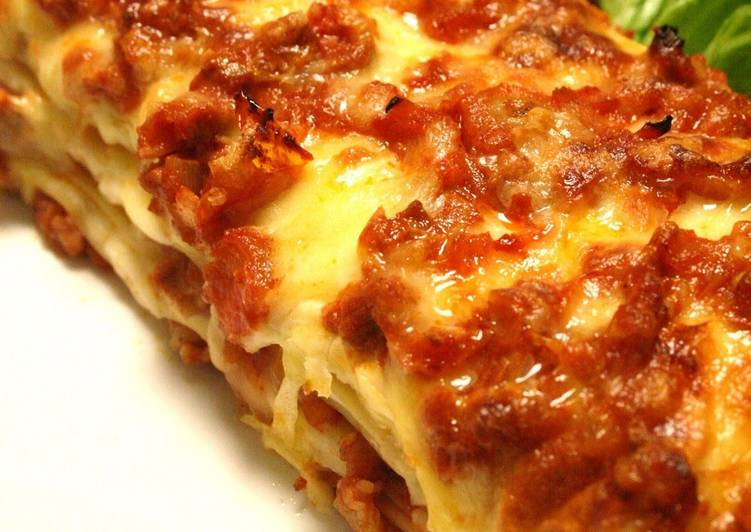 Extremely Easy Lasagna, Heart Friendly Foods You Need To Be Eating
