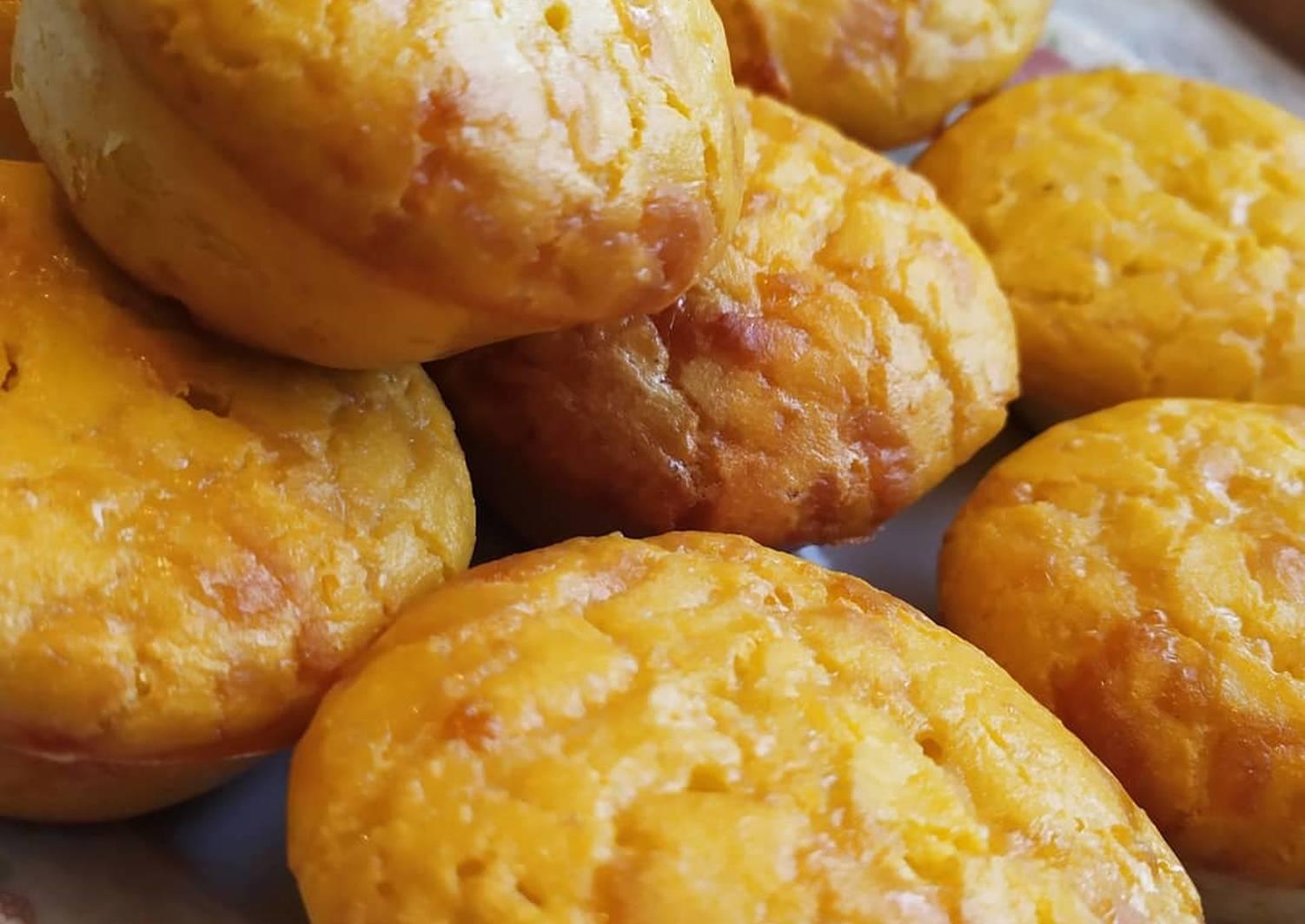 сырные кексы рецепт с фото кувшин чашки