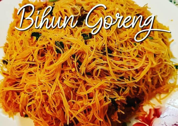 Bihun Goreng Faiza