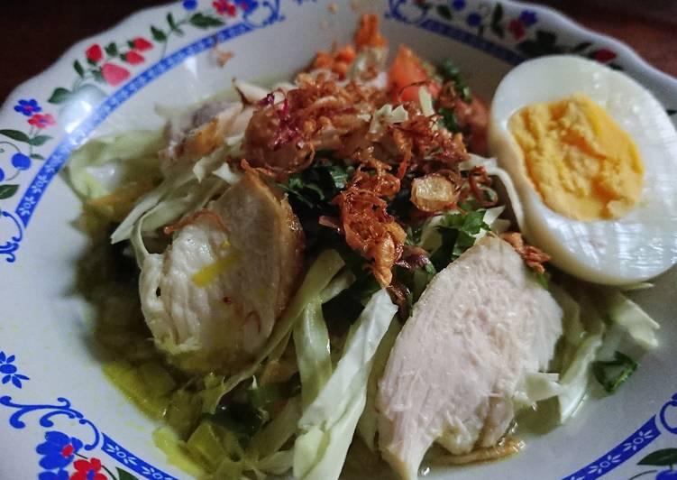 24. Soto Ayam