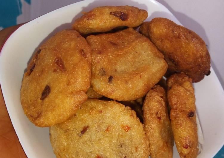 Easiest Way to Prepare Award-winning Cassava cake