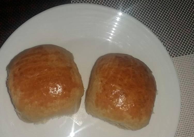 Scones/Dinner rolls