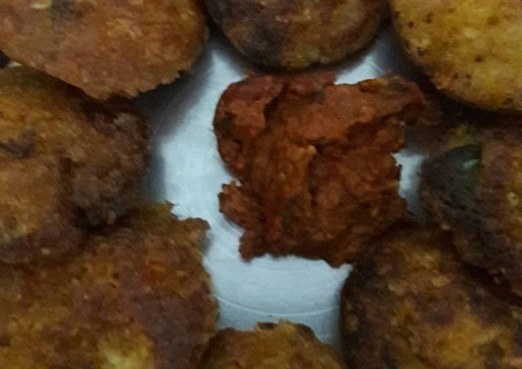 Recipe of Homemade Oats panihari