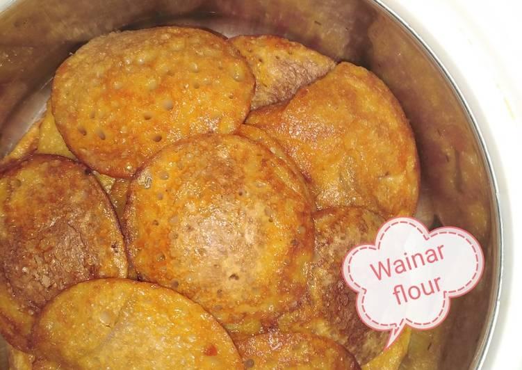 Wainar flour