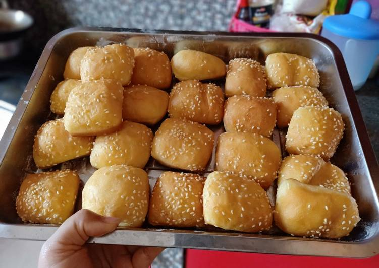 Roti Goreng Mami