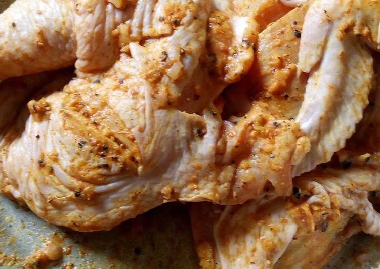 Step-by-Step Guide to Make Super Quick Homemade Chicken marinade