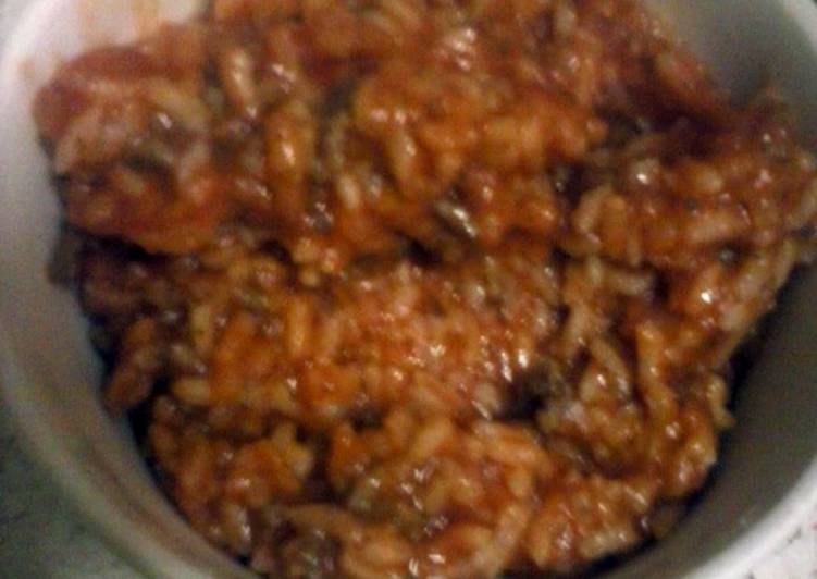 Mccurdy's Clane Rice