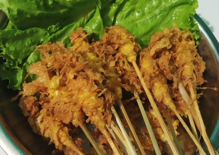 Telur Gulung Kribo Anti Gagal - cookandrecipe.com