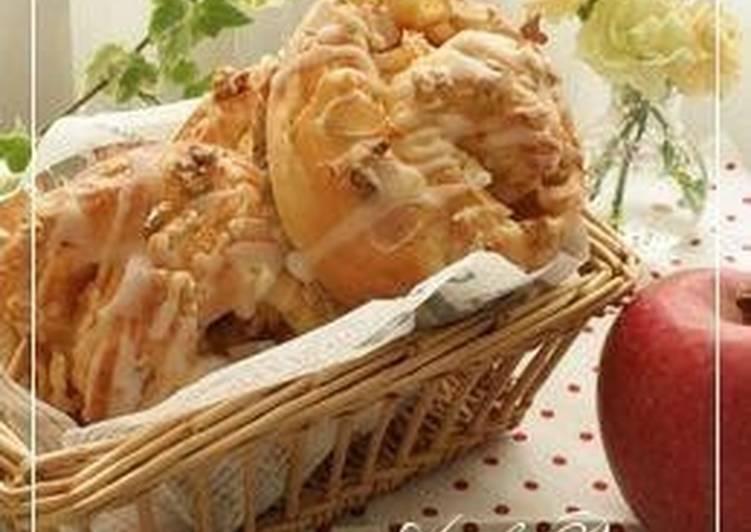 20 Minute Dinner Ideas Quick Apple Bread Rolls