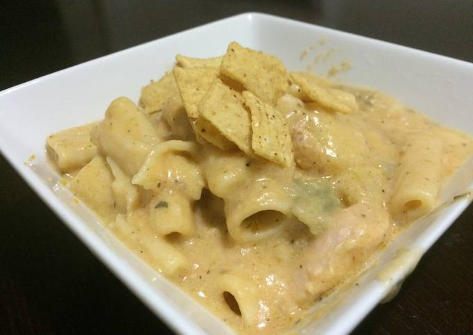 Creamy Southern Chicken Soup