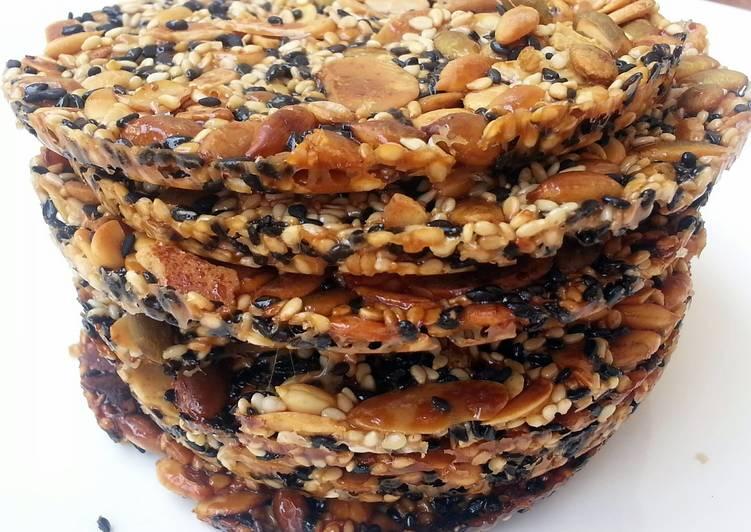 Recipe of Favorite Florentine Cookies