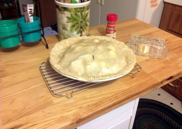 Simple Way to Make Speedy Easy Pie Crust