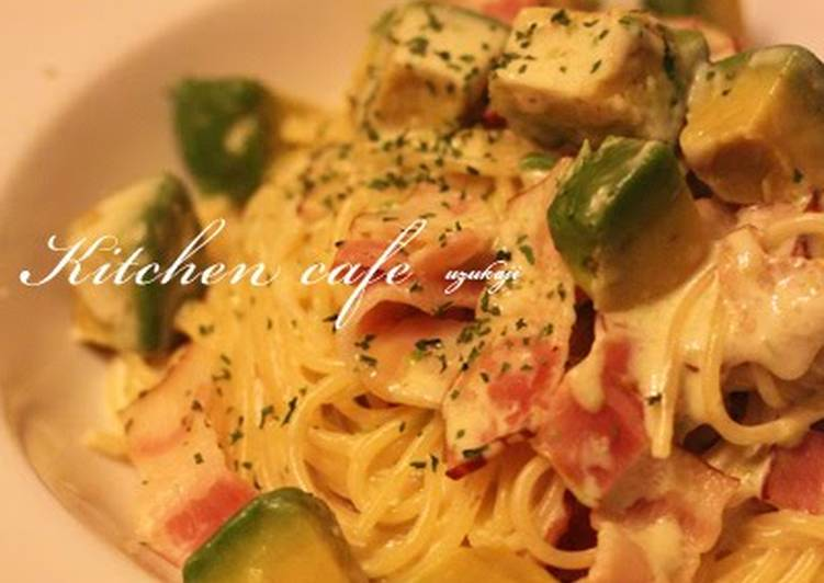 Avocado and Chicken Cream Pasta, Here Are Several Basic Reasons Why Consuming Apples Is Good