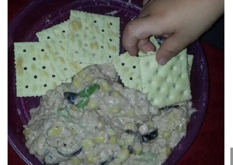 Simple Kids Tuna