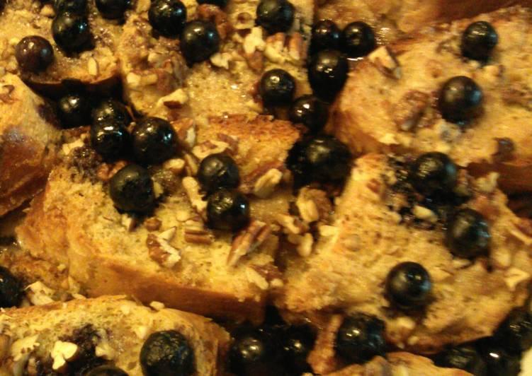 French Toast Bake..